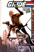 GI JOE FUTURE NOIR TP NEW ED