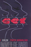 SEX TP VOL 01 SUMMER OF HARD (MR)
