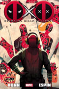 DEADPOOL KILLS DEADPOOL TP