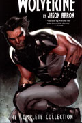 WOLVERINE BY AARON COMPLETE COLLECTION TP VOL 01