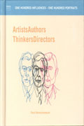 ARTISTS AUTHORS THINKERS DIRECTORS HC