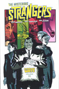 MYSTERIOUS STRANGERS TP VOL 01 STRANGE WAYS