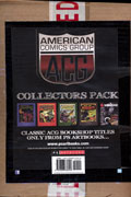 ACG CLASSICS COLLECTORS PACK
