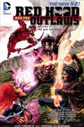 RED HOOD AND THE OUTLAWS TP VOL 05 THE BIG PICTURE (N52)