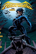 NIGHTWING TP VOL 01 BLUDHAVEN