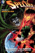 SPECTRE TP VOL 02 THE WRATH OF GOD