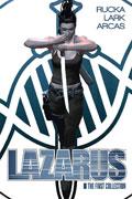 LAZARUS HC VOL 01 (MR)