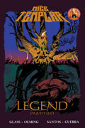 MICE TEMPLAR TP VOL 04 .2 LEGEND PT 2