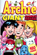 ARCHIE GIANT COMICS FESTIVAL TP
