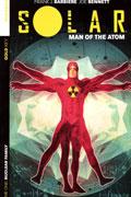 SOLAR MAN OF THE ATOM TP VOL 01 NUCLEAR FAMILY (C: 0-1-2)