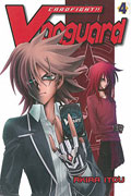 CARDFIGHT VANGUARD GN VOL 04 (C: 0-1-0)