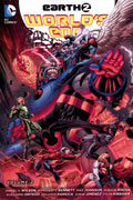 EARTH 2 WORLDS END TP VOL 02
