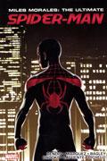 MILES MORALES ULTIMATE SPIDER-MAN ULT COLL TP BOOK 03
