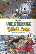 DISNEY ROSA DUCK LIBRARY HC BOX SET VOL 03 & 04