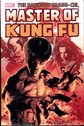SHANG-CHI MASTER OF KUNG FU OMNIBUS HC VOL 03 DEODATO CVR
