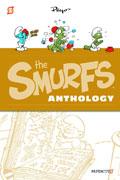 SMURFS ANTHOLOGY HC VOL 04 (RES)