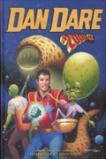 DAN DARE 2000 AD YEARS HC VOL 02