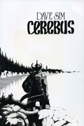 CEREBUS TP VOL 1 REMASTERED ED