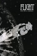 CEREBUS VOL 7 FLIGHT TP