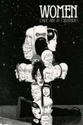 CEREBUS VOL 8 WOMEN TP