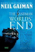 SANDMAN VOL 8 WORLDS END TP