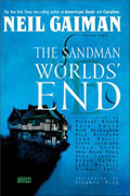 SANDMAN VOL 8 WORLDS END HC