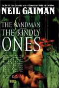 SANDMAN VOL 9 THE KINDLY ONES HC