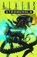 ALIENS STRONGHOLD TP