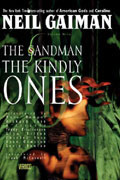 SANDMAN VOL 9 THE KINDLY ONES TP