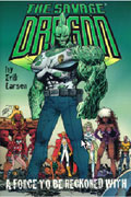 SAVAGE DRAGON HC VOL 02 A FORCE TO BE RECKONED WITH