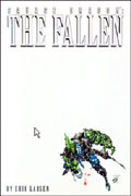 SAVAGE DRAGON TP VOL 03 THE FALLEN
