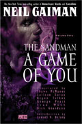 SANDMAN VOL 5 A GAME OF YOU TP