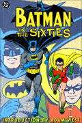 BATMAN IN THE SIXTIES TP