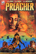 PREACHER VOL 6 WAR IN THE SUN TP