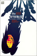 INVISIBLES VOL 1 SAY YOU WANT A REVOLUTION TP