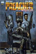 PREACHER VOL 7 SALVATION TP