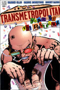 TRANSMETROPOLITAN VOL 3 YEAR OF THE BASTARD TP