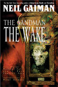 SANDMAN VOL 10 THE WAKE HC