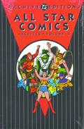 ALL STAR COMICS ARCHIVES VOL 5