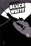 BATMAN BLACK AND WHITE VOL 1 TP