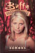 Buffy the Vampire Slayer Vol. 4: Crash Test Demons TPB