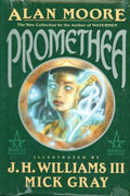 PROMETHEA BOOK ONE HC