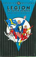 LEGION OF SUPER HEROES ARCHIVES VOL 3 HC
