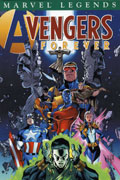 AVENGERS LEGENDS VOL 1 AVENGERS FOREVER TP