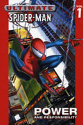 ULTIMATE SPIDER-MAN VOL 1 POWER & RESPONSIBILITY TP