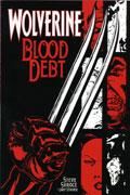 WOLVERINE BLOOD DEBT TP