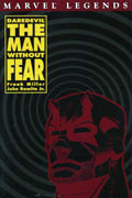 DAREDEVIL LEGENDS VOL 3 MAN WITHOUT FEAR TP
