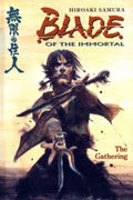 BLADE OF THE IMMORTAL TP VOL 08 GATHERING (MR)