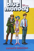 BLUE MONDAY VOL 2 ABSOLUTE BEGINNERS TP