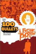 100 BULLETS TP VOL 04 FOREGONE TOMORROW